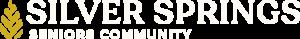 Silver Springs Logo Alt